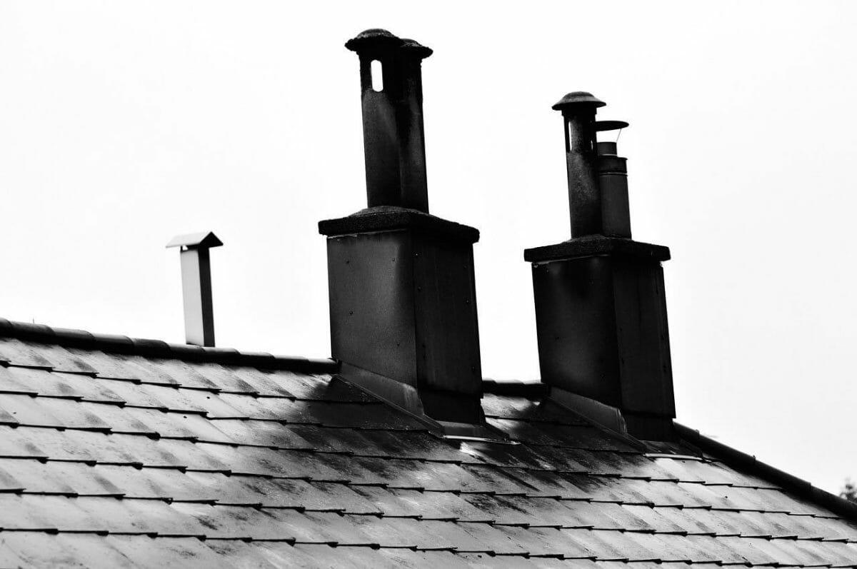 nokvorst reparatie, nokvorst renovatie in 5383 Vinkel